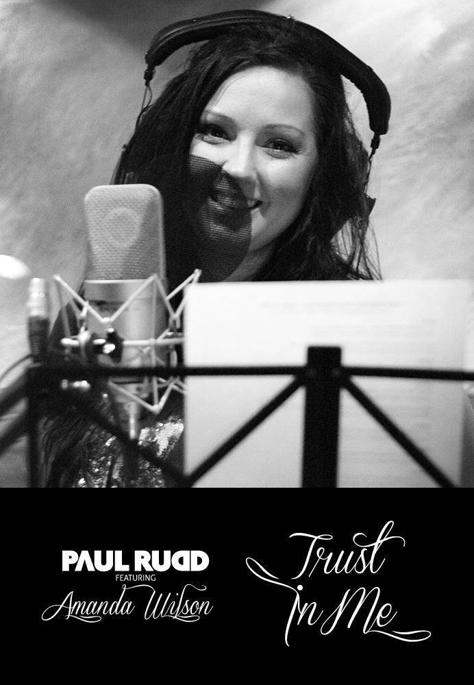 Paul Rudd Ft Amanda Wilson – Trust In Me