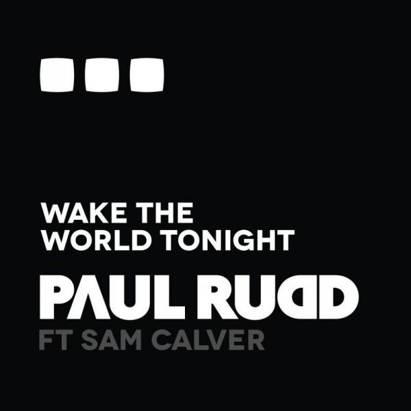 Wake The World Tonight