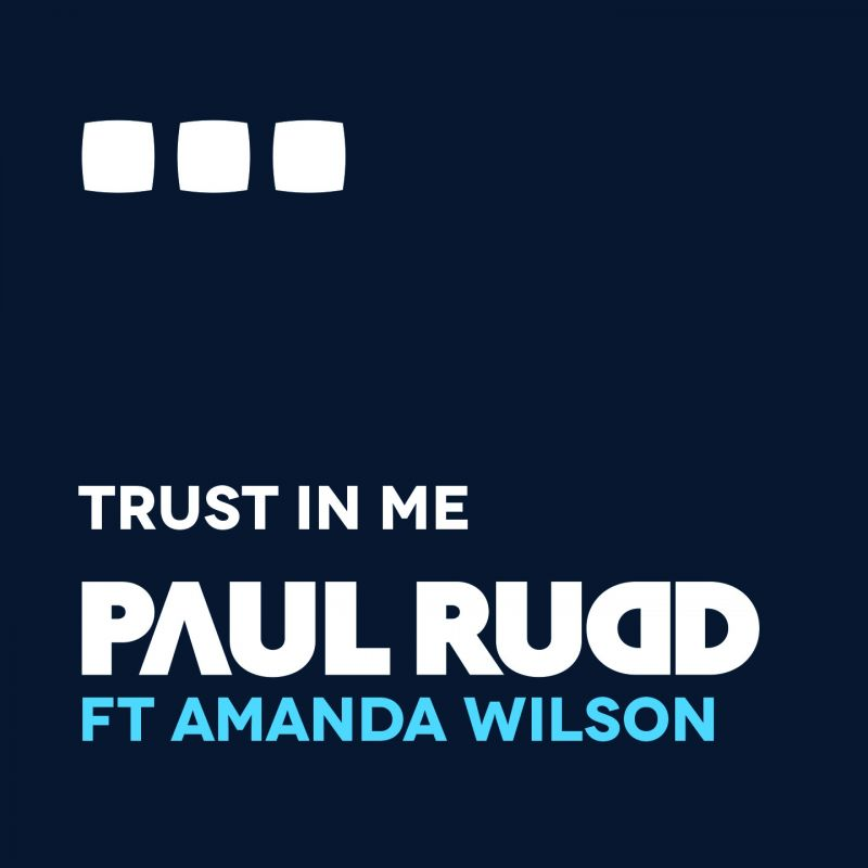 Festive 'Trust In Me' Ft Amanda Wilson Released Dec 1st
