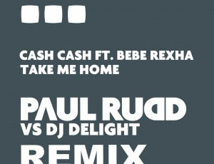 NEW Cash Cash Remix!!