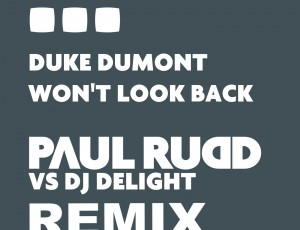 NEW Duke Dumont Remix!!