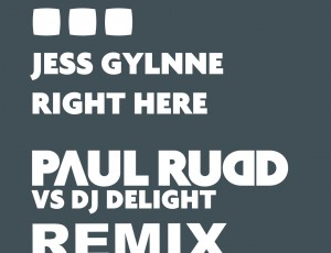 NEW Jess Glynne Remix – Right Here