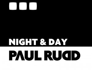 Paul Rudd – Night & Day (OFFICIAL VIDEO)
