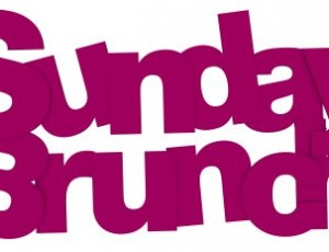 Video Premier On C4's Sunday Brunch