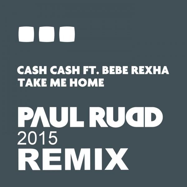 Cash Cash 2015