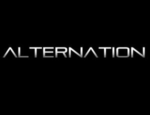 Globotracks Sign AlterNation to it's Label