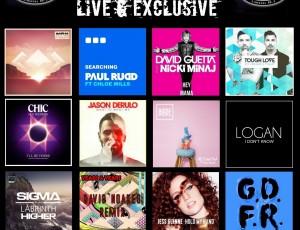 Rock FM Cyprus – Show 1 – Sat 18th April