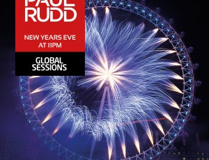 New Years Eve Globalsessions