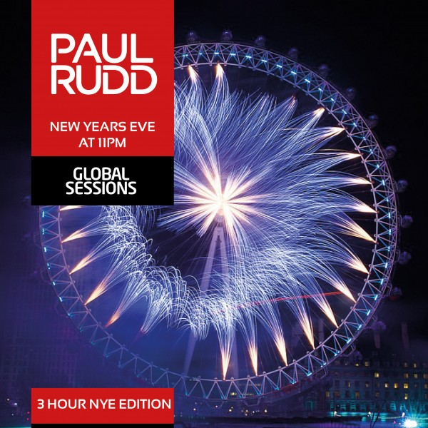 New Years Eve Globalsessions Paul Rudd