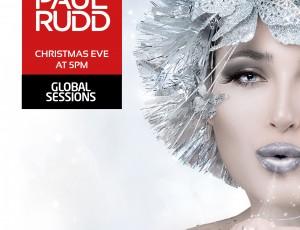 Christmas Eve Globalsessions