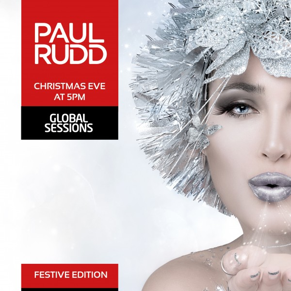 Christmas Eve Globalsessions Paul Rudd